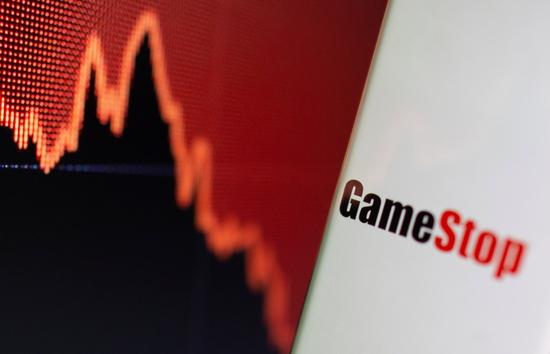 게임스탑은 콘솔 및 PC 게임, 콘솔기기 등을 판매하는 미국의 비디오게임 유통업체다. /사진=로이터