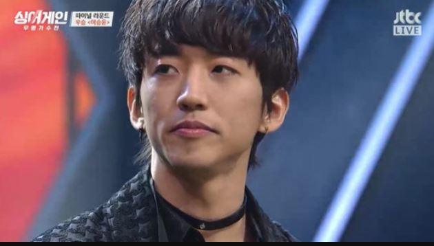 가수 이승윤이 '싱어게인' 우승자가 되면서 상금 1억원의 주인공이 됐다. /사진=JTBC 방송캡처