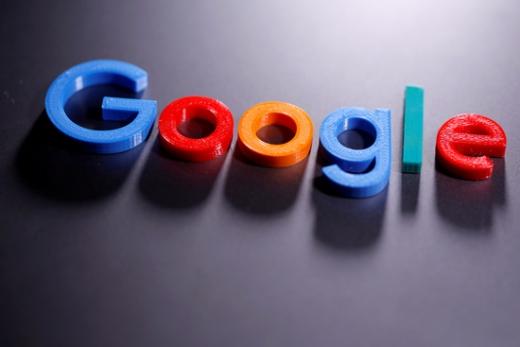 과학기술정보통신부가 지난해 대규모 접속 장애를 일으켰던 구글에 유사 문제 발생 시 한국어로 관련 사실을 고지하라고 조치했다. /사진=로이터