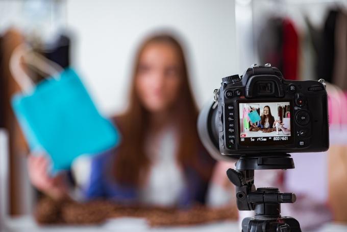 유튜버 상위 1% 연봉은 평균 6억7100만원인 것으로 드러났다./사진=이미지투데이