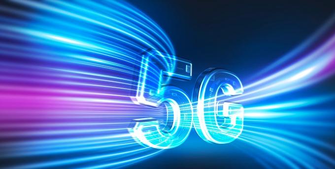 세계 5G 표준 특허 중 삼성전자 13.3%, LG전자가 8.7%를 차지했다. /사진=이미지투데이