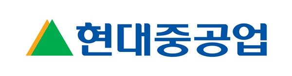 현대중공업 CI. /사진=한국조선해양