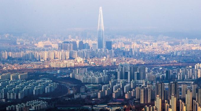 무주택자 울리는 중국인의 서울 땅 투기 어떻길래?