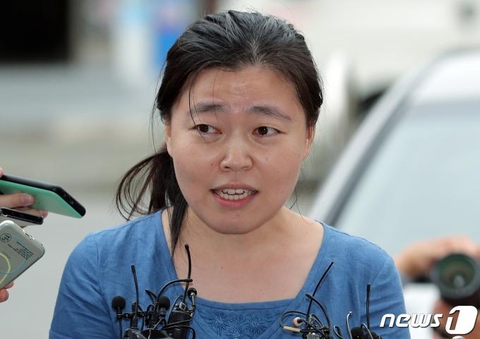 임은정 대검찰청 감찰정책연구관이 지난 22일 인사를 통해 수사권을 부여받았다. /사진=뉴스1