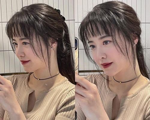 배우 구혜선이 '아침마당'에 출연해 입담을 뽐냈다. /사진=구혜선 인스타그램