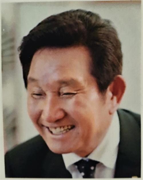 부산상의 자문위원회 위원장 이상권/사진=이상권