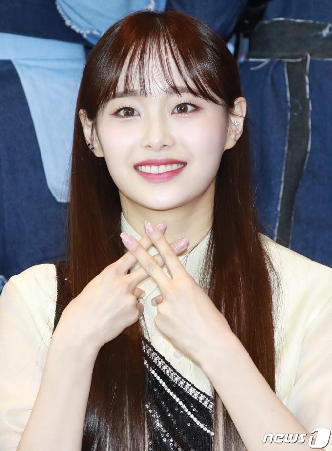 이달의 소녀 츄  © News1