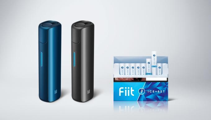 KT&G가 궐련형 전자담배 '릴 솔리드 2.0'의 전용스틱인 '핏 아이시스트'를 24일 전국에 동시 출시한다. /사진=KT&G