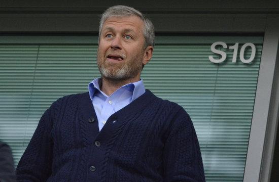 로만 아브라모비치는 지난 2003년 첼시를 인수한 뒤 막대한 투자를 통해 세계적인 구단으로 성장시켰다. /사진=로이터