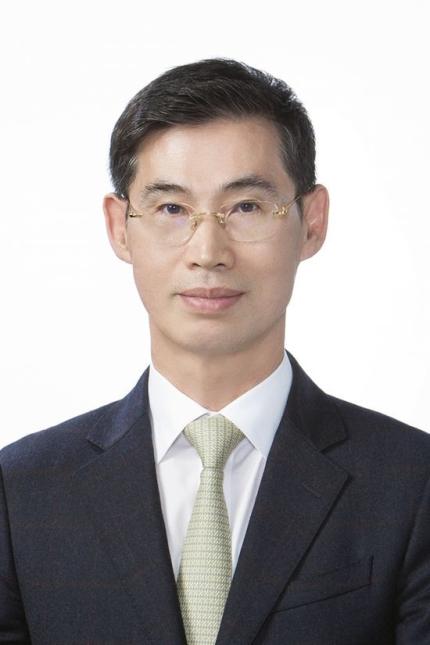장경호 코스닥협회 신임 회장의 모습./사진=코스닥협회