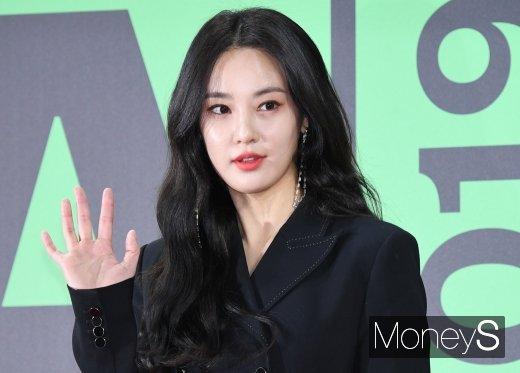 제니와 지디의 열애설에 배우 이주연이 의미심장한 SNS 사진을 공개했다. /사진=장동규 기자