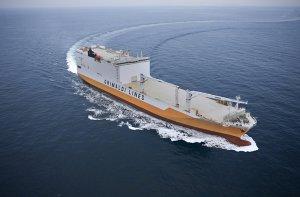 승용차부터 컨테이너까지… 한국조선해양, 복합 화물선시장 입지 강화
