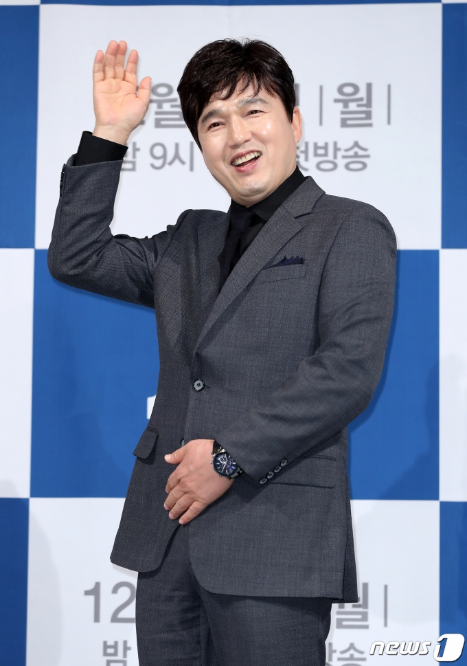 배우 김광규가 '나 혼자 산다'에 출연해 '난 치기' 에피소드를 공개한다. /사진=뉴스1