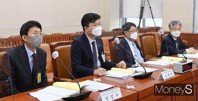 [머니S포토] 국회 기재위, 서비스산업발전 법안 공청회