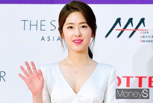배우 박혜수의 학교폭력 의혹으로 '디어엠' 첫방송이 무기한 연기됐다. /사진=임한별 기자