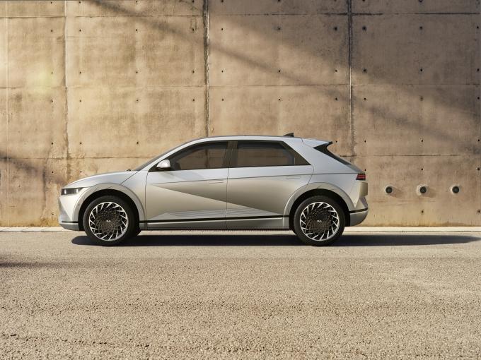 현대자동차의 아이오닉5가 초반 흥행에 성공했다./사진=현대차