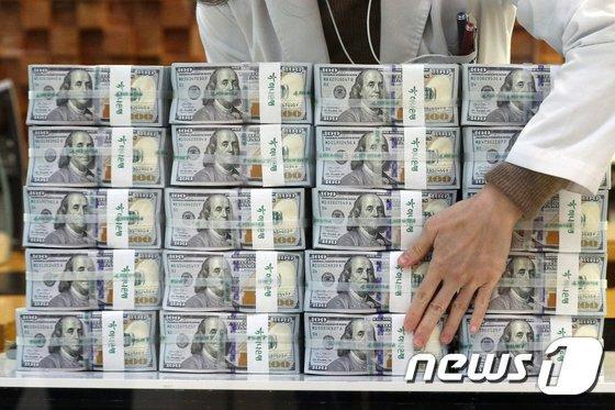 외화보험에 대한 리스크가 커지면서 금융당국이 3월 실태조사에 나선다./사진=뉴스1