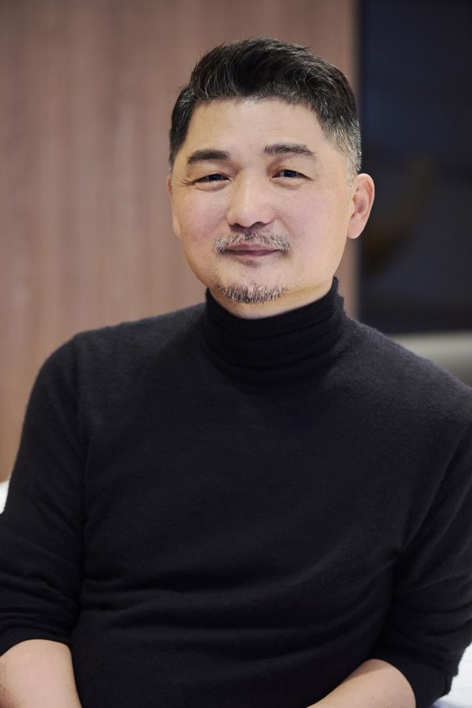 김범수 카카오 의장이 재산 기부 방법에 대한 구체적인 계획을 공유했다. /사진제공=카카오