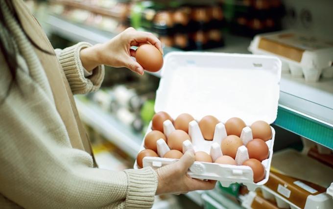 정부가 다음달 중 2000만개 계란을 추가 수입해 계란 가격 안정화에 나선다. /사진=이미지투데이