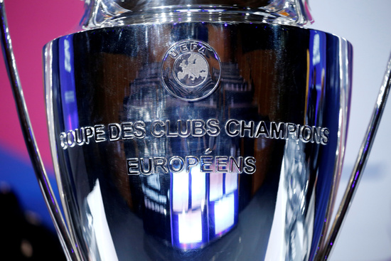 UEFA가 오는 2024-2025시즌 적용을 목표로 새로운 챔피언스리그 개편안을 내놨다. /사진=로이터