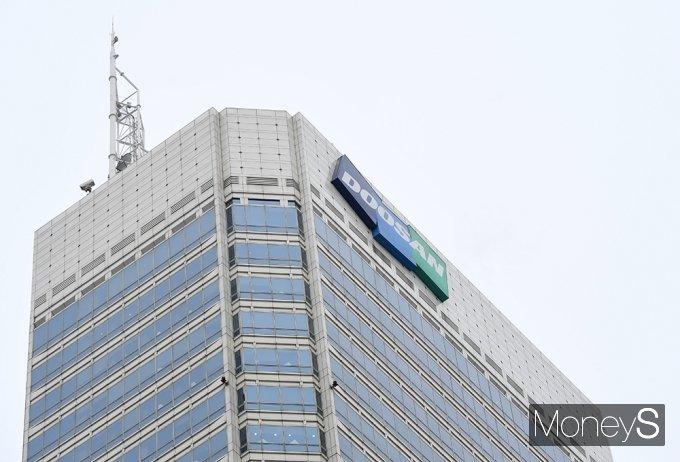두산타워. /사진=장동규 기자