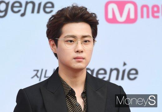 학교폭력 의혹에 휩싸인 배우 조병규가 '컴백홈' 출연이 무산됐다. /사진=장동규 기자
