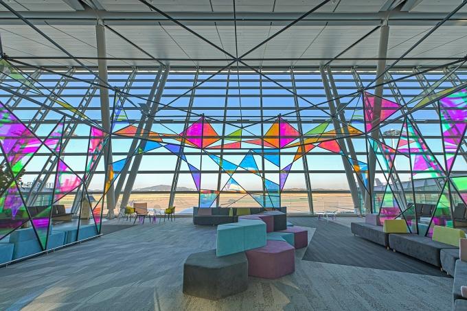 동유럽으로 발 넓히는 인천국제공항