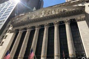뉴욕증시, 미국 국채금리 등락에 혼조세… 다우 1.5% 하락