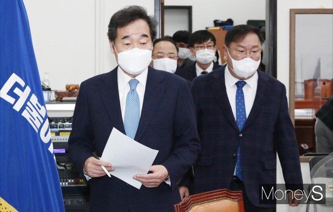 '19.5조+α' 4차 재난지원금 다음주 발표… 심사 진통예고