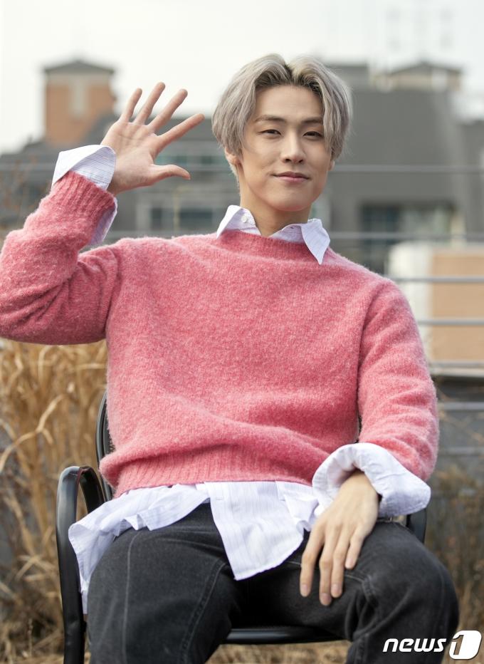 엔플라잉 이승협/뉴스1 © News1 김진환 기자