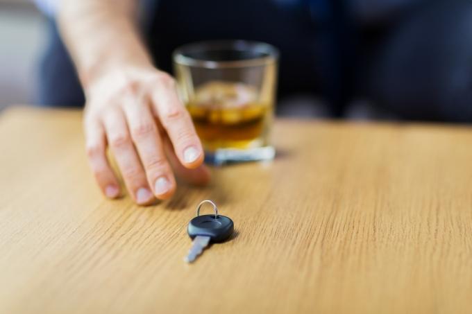 네차례나 음주운전을 하다 적발된 40대 남성이 징역 2년을 선고 받고 법정 구속되자 이에 불복해 항소했다. /사진=이미지투데이