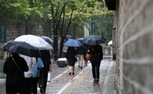 [내일 날씨] 3·1절 전국에 봄비 내린다… 수도권 강수량 30~80㎜
