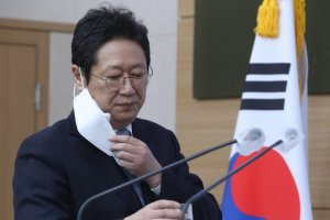 황희 문체부 장관, 박사 논문 '표절' 의혹 검증 받는다