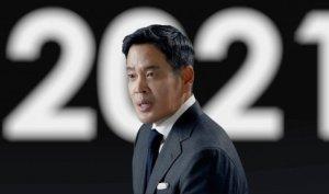 """""""형이라고 불러""""… 야구 팬심 잡기 나선 신세계 정용진"""