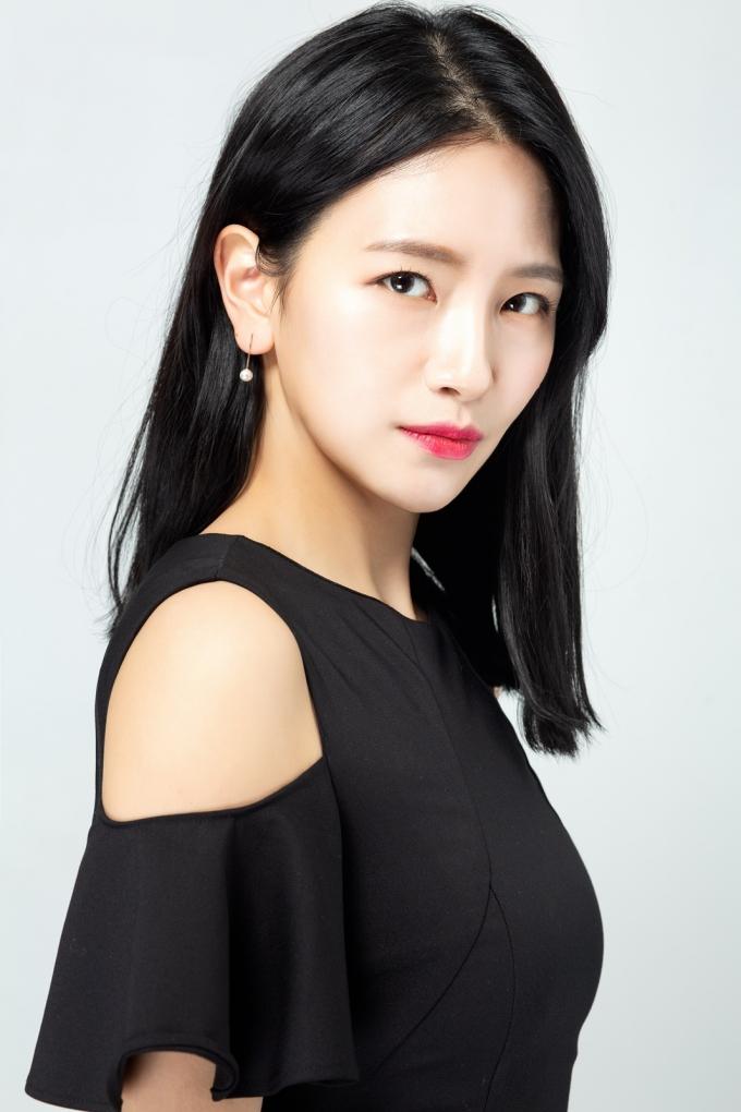 백은혜/사진=빅보스엔터테인먼트