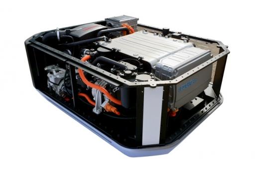 현대자동차그룹이 중국시장에서 수소연료전지시스템을 직접 생산할 계획이다. /사진제공=현대차그룹