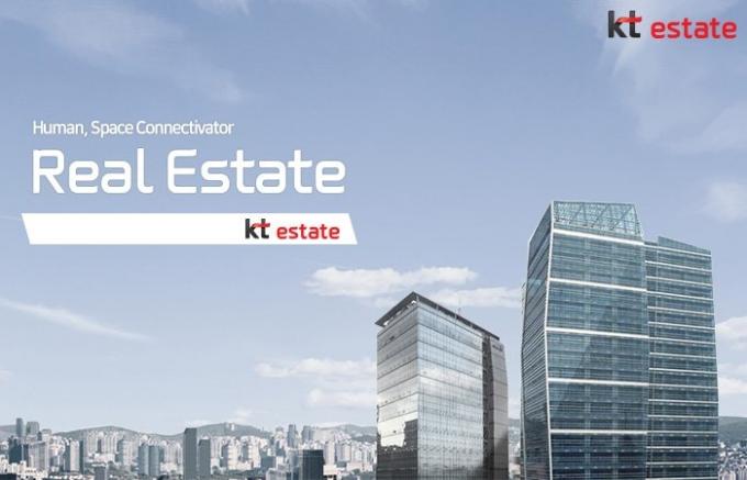 KT에스테이트가 최남철 신임 대표를 선임했다. /사진=KT에스테이트 홈페이지 캡처