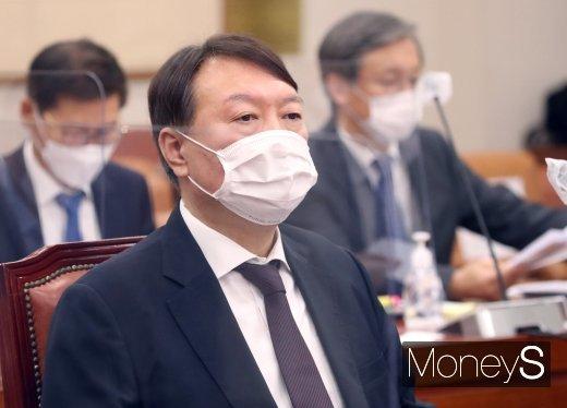 [특징주] '윤석열 관련주' 서연, 16%↑