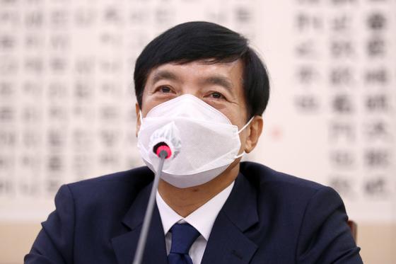 이성윤 서울중앙지검장 등에 대한 수사가 공수처로 이첩됐다. /사진=뉴스1