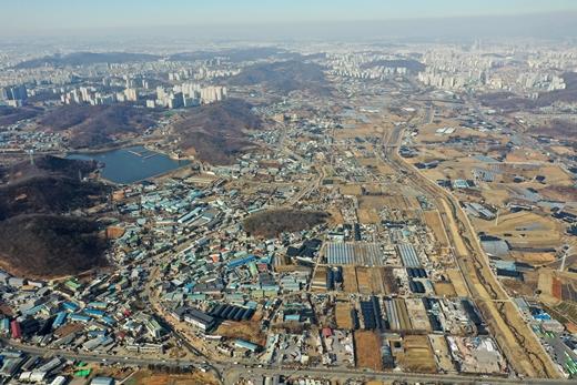 LH 직원 '땅투기 의혹' 전수조사, 3기 신도시 전체로 확대