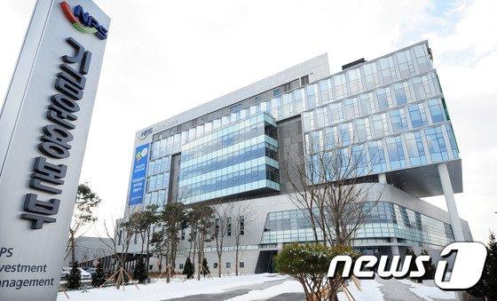 국민연금, 계속된 '팔자 행진'… 44거래일 연속 순매도