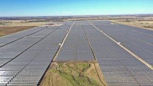한화큐셀, 미국 태양광발전소 1곳 매각… 81MW 규모