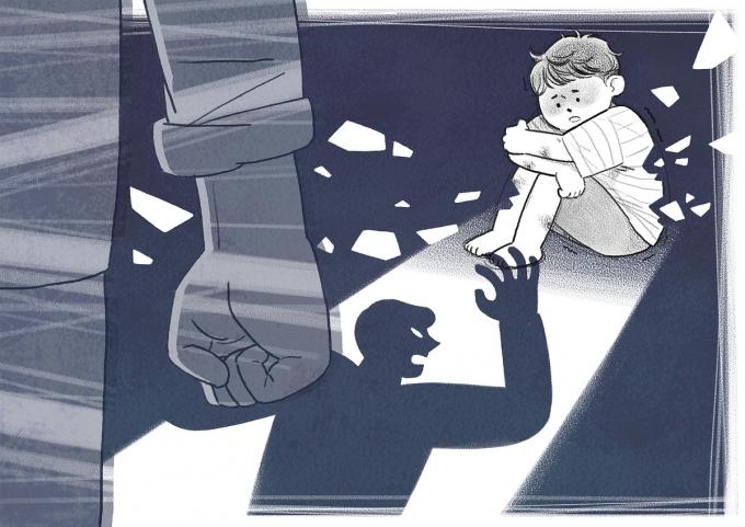 울산 남구의 한 어린이집 교사가 밥을 다 먹지 않은 3세 아이들의 식판을 걷어가는 등 아동학대 정황이 100여건에 이르는 것으로 알려졌다. /사진=이미지투데이