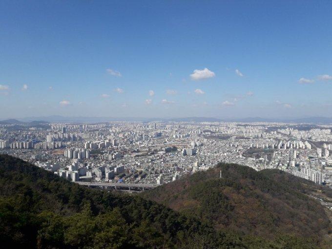 '농산물값 껑충' 광주·전남, 2월 소비자물가 0.9%·1.5% 상승