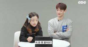 """""""종현 삼촌, 왜 나갔어요?"""" 어린이 질문에… 민호 """"몸이 아파서"""""""