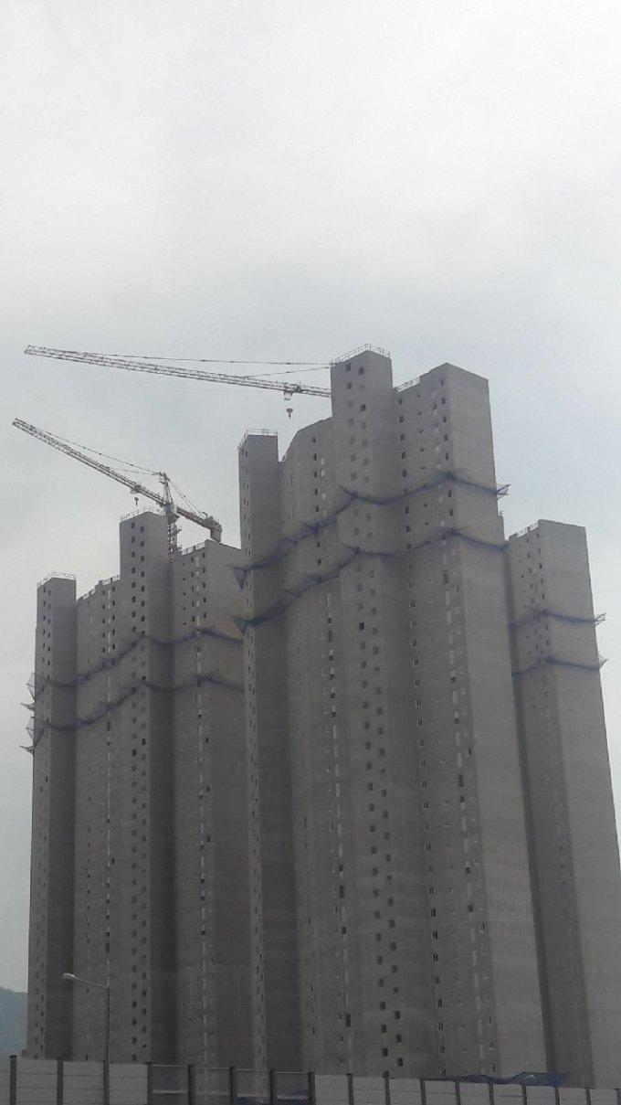 '약발없는 2·4대책?' 광주·전남, 3월 주택사업경기 크게 '악화'
