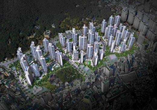 [영상] 올해 부산 최대 단지… '래미안 포레스티지' 분양일정은?