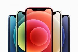 '아이폰12' 돌풍 거셌다… 애플, 삼성 제치고 4분기 세계 1위