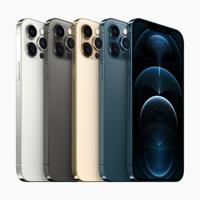 삼성 스마트폰, '아이폰12' 돌풍에 4분기 2위로 밀려… 연간 1위는 수성