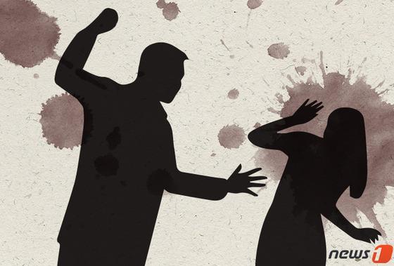 """[사건의 재구성] """"아내가 날 죽이려 해""""…망상에 먼저 살해한 40대 남편"""